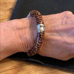 Jewelry - 925 Italian sterling silver bracelet